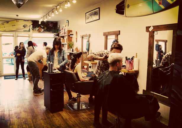 Beach shack hair and beauty about us for About us beauty salon